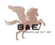 B&E Logo