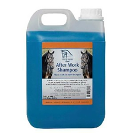 Blue Hors After Work Shampoo 2,5L
