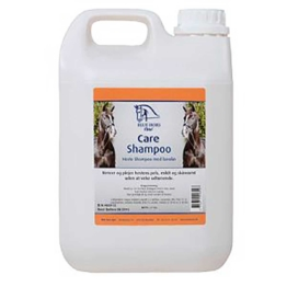 Blue Hors Care Shampoo 2,5L