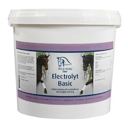 Blue Hors Elektrolyt Basic 1 kg