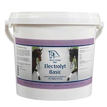 Blue Hors Elektrolyt Basic 3kg