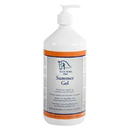 Blue Hors Summer Gel 1L