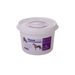 Brinicombe Equine Think Clear - 1Kg