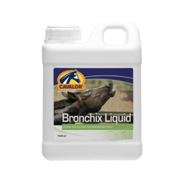 Cavalor Bronchix Liquid, 1 L