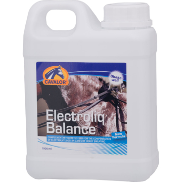 Cavalor Electroliq Balance, 1 L