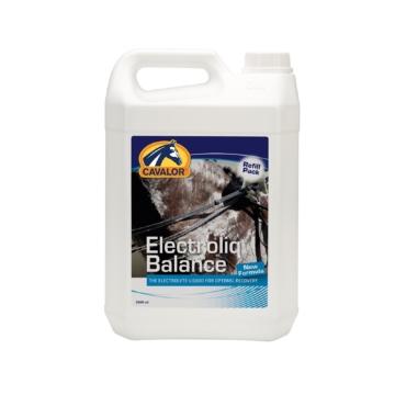 Cavalor Electroliq Balance, 5 L