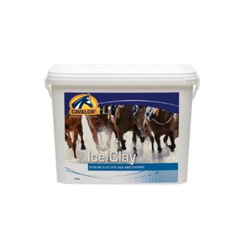 Cavalor Ice Clay 10 kg
