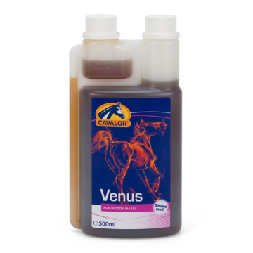 Cavalor Venus 500 ml