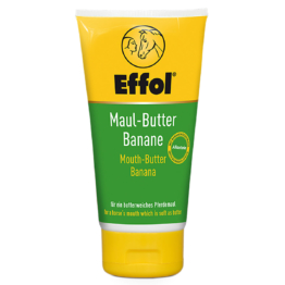 Effol Maul-Butter® Banane, 150 ml