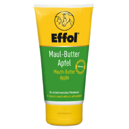 Effol Mouth-Butter Apple, 150 ml
