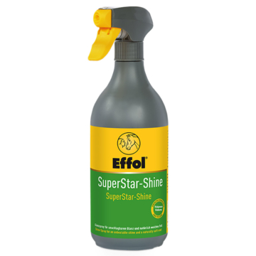 Effol SuperStar-Shine, 750 ml