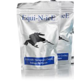 Equi-N-icE Cooling Bandage