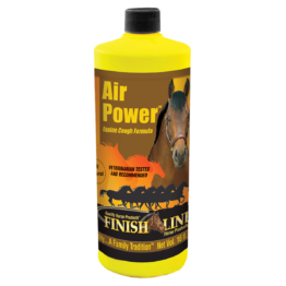 Finish Line Air Power, 473 ml
