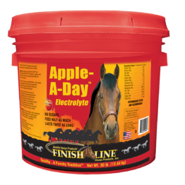 Finish Line Apple-a-Day, 13,61 kg