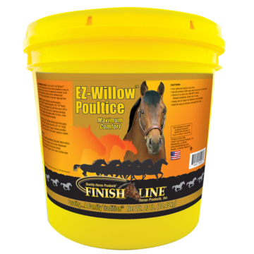 Finish Line EZ Willow Poultice, 10,43 kg