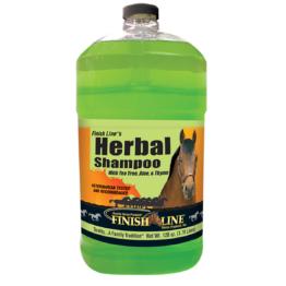 Finish Line Howe Clean (Kräuter) Shampoo, 3,78 L