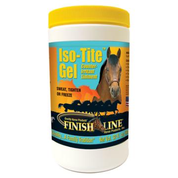 Finish Line Iso-Tite Gel, 946 ml