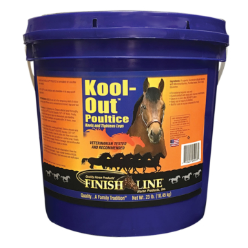 Finish Line Kool Out Paste, 10,43 kg