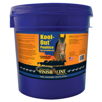 Finish Line Kool Out Paste, 20,41 kg