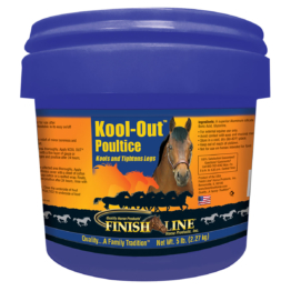 Finish Line Kool Out Paste, 2,27 kg