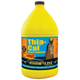 Finish Line Thia-Cal Liquid, 3,78 L