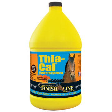 Finish Line Thia-Cal Liquid, 3,78 L