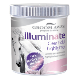 Groomaway Illuminate Clear Highlight 260