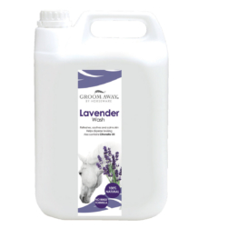 Groomaway Lavender Wash 2,5 Liter