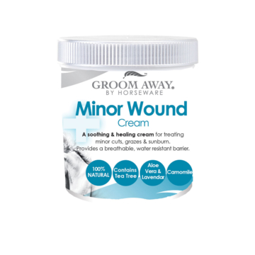 Groomaway Natural Wound Care Cream 200ml