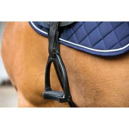 Horseware Amigo gebogener Steigbügel