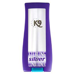 K9 Horse Sterling Silber Konditionierer