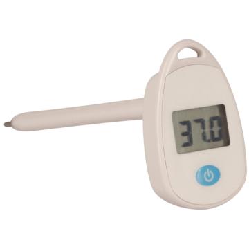 Kerbl Digital Thermometer für Großtiere