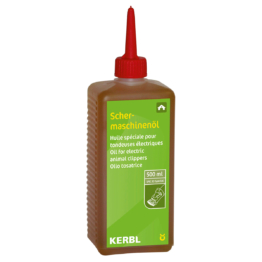 Kerbl Schermaschinenöl 500 ml