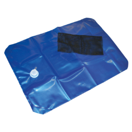 Kerbl Wasserbehälter für Schubkarre H2GoBag