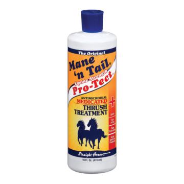 Mane N´ Tail Pro-tect Thrust Treatment 473 ml