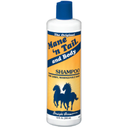 Mane N´ tail Shampoo 355ml