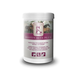 Mühldorfer Biotin Beta Plus, 3kg