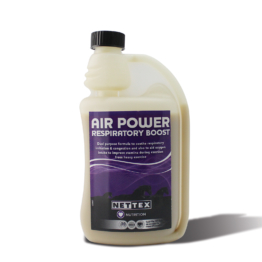 Nettex Air Power Atemwege-Boost, 500ml