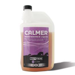Nettex Calmer Versorgungs-Flüssigkeit, 1 Liter