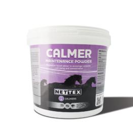 Nettex Calmer Versorgungs-Pulver, 1kg