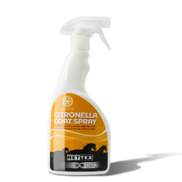 Nettex Citronella Fellspray, 500ml