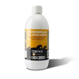 Nettex Citronella Waschlotion ohne Nachspülen, 500ml