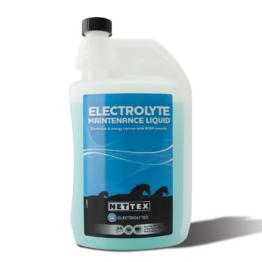 Nettex Elektrolyt Versorgungs-Flüssigkeit, 1L