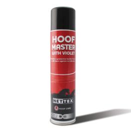 Nettex Huf-Meister mit Veilchen, 300ml