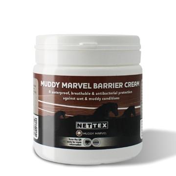 Nettex Muddy Marvel Barrier Creme, 600ml