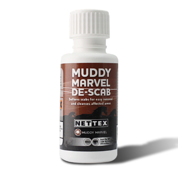 Nettex Muddy Marvel Schorfentferner, 100ml