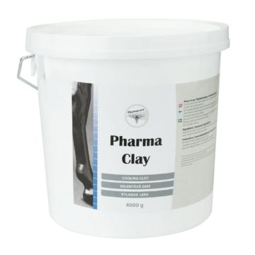Pharma Clay - Tonerde, 4x4kg