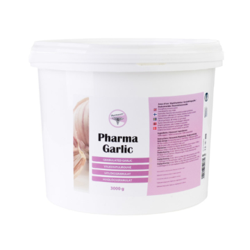 Pharma Knoblauch Granulat, 3kg