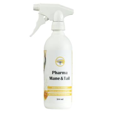 Pharma Mähne und Schweif, 500ml