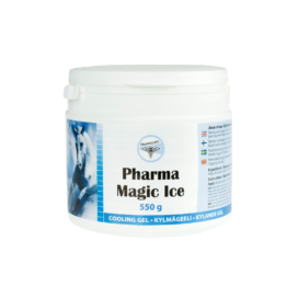 Pharma Magic Ice, 550g